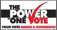 VotePowerOfOne